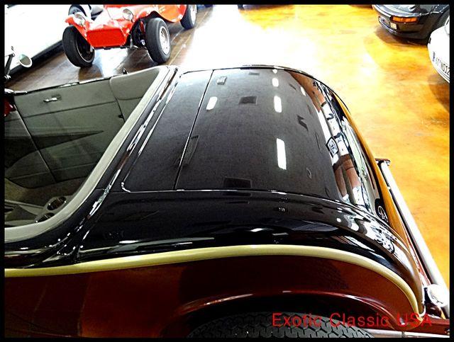 1932 Ford Model B Roadster Hot Rod San Diego, California 56