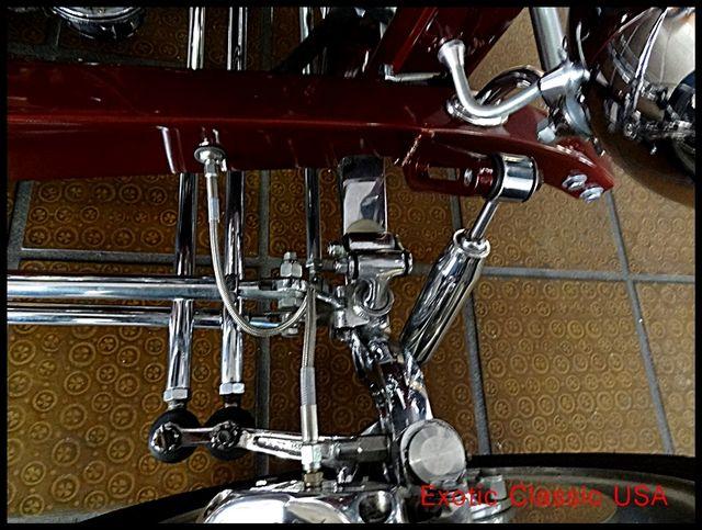 1932 Ford Model B Roadster Hot Rod San Diego, California 69