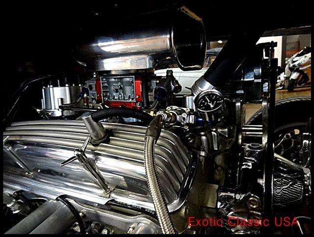 1932 Ford Model B Roadster Hot Rod San Diego, California 77