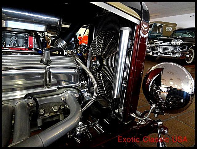 1932 Ford Model B Roadster Hot Rod San Diego, California 78