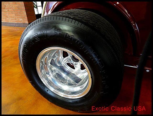 1932 Ford Model B Roadster Hot Rod San Diego, California 80