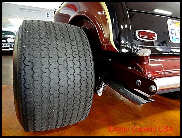 1932 Ford Model B Roadster Hot Rod San Diego, California 82