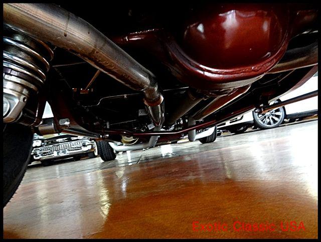 1932 Ford Model B Roadster Hot Rod San Diego, California 85