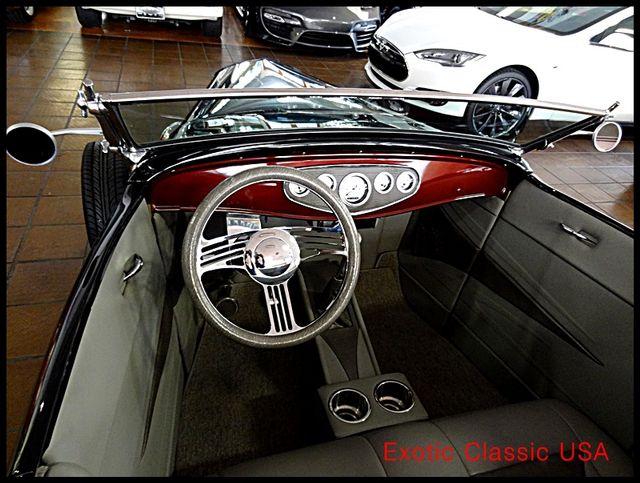 1932 Ford Model B Roadster Hot Rod San Diego, California 87