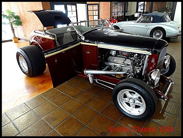 1932 Ford Model B Roadster Hot Rod San Diego, California 97