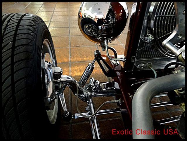 1932 Ford Model B Roadster Hot Rod San Diego, California 107