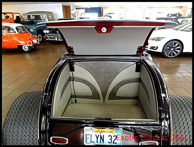 1932 Ford Model B Roadster Hot Rod San Diego, California 95