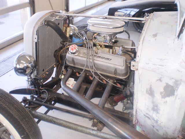 1932 Ford P/U TRUCK Ogden, Utah 12