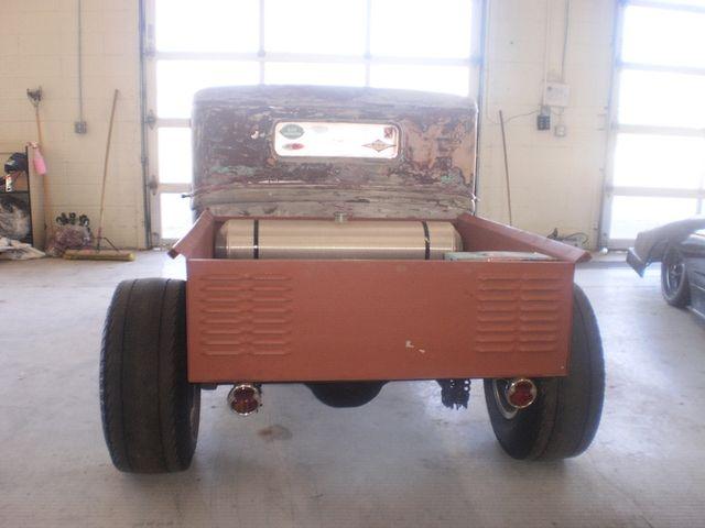 1932 Ford P/U TRUCK Ogden, Utah 3