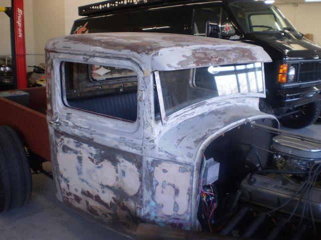1932 Ford P/U TRUCK Ogden, Utah 7