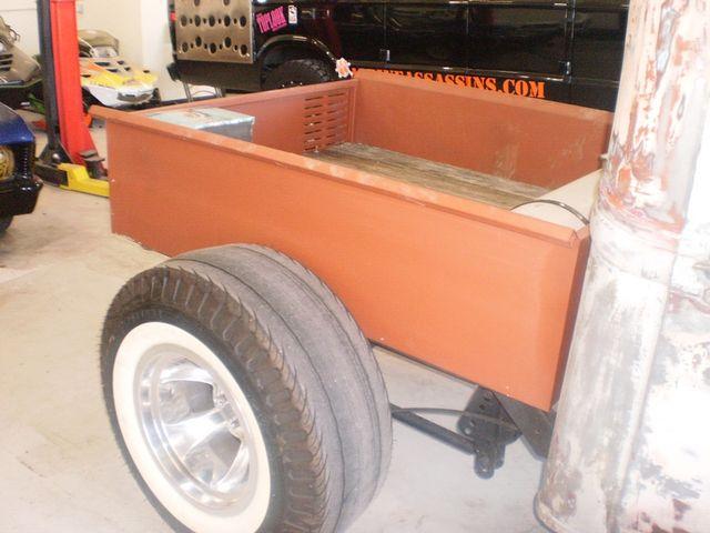 1932 Ford P/U TRUCK Ogden, Utah 8