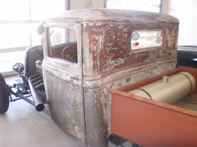 1932 Ford P/U TRUCK Ogden, Utah 11