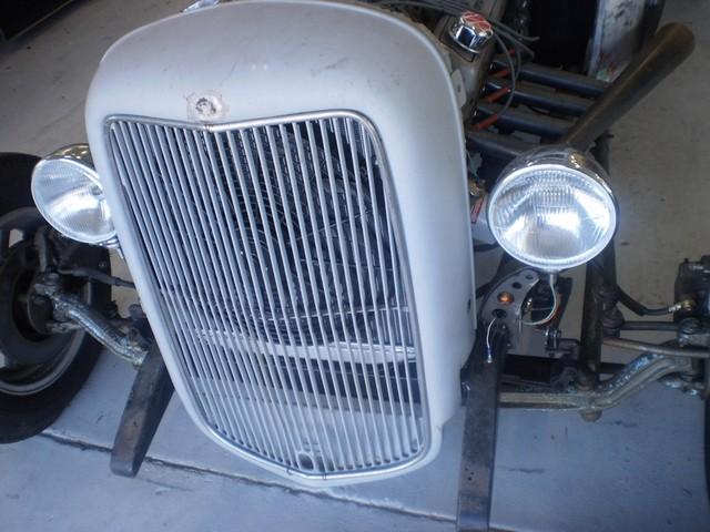 1932 Ford P/U TRUCK Ogden, Utah 16