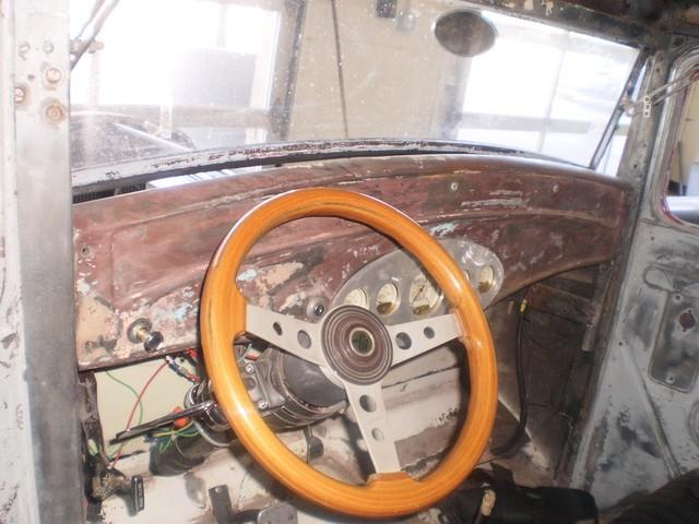 1932 Ford P/U TRUCK Ogden, Utah 17