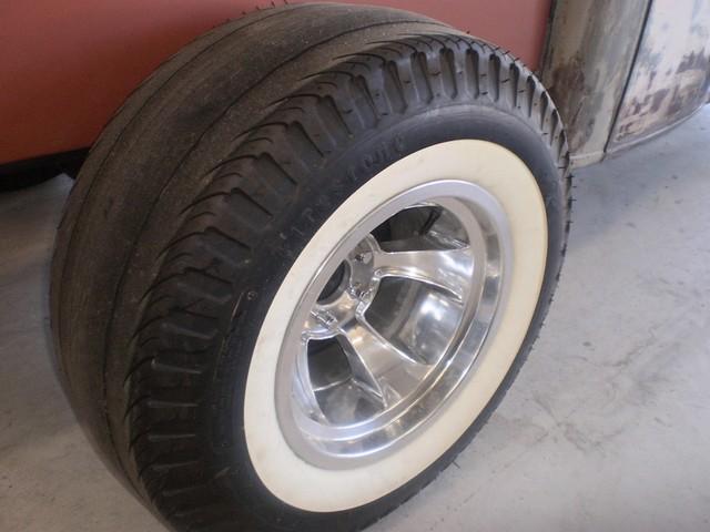 1932 Ford P/U TRUCK Ogden, Utah 20