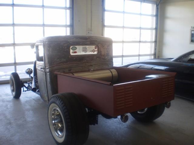 1932 Ford P/U TRUCK Ogden, Utah 4