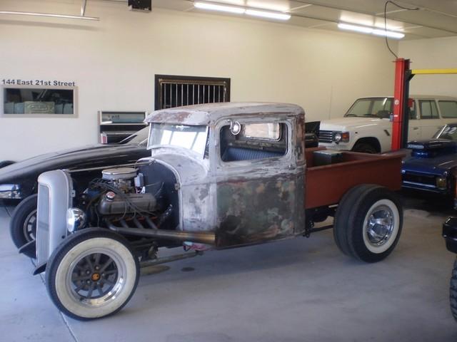 1932 Ford P/U TRUCK Ogden, Utah 5