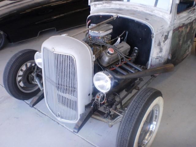 1932 Ford P/U TRUCK Ogden, Utah 6