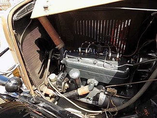 1932 Ford Pickup -Utah Showroom Newberg, Oregon 11