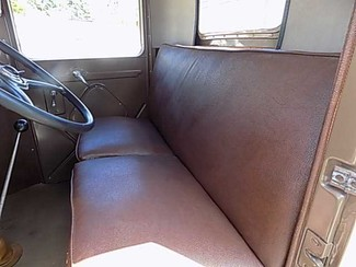 1932 Ford Pickup -Utah Showroom Newberg, Oregon 16