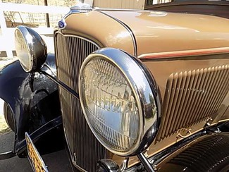 1932 Ford Pickup -Utah Showroom Newberg, Oregon 17