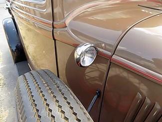 1932 Ford Pickup -Utah Showroom Newberg, Oregon 22
