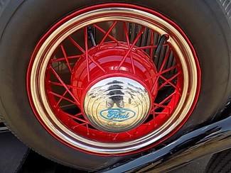 1932 Ford Pickup -Utah Showroom Newberg, Oregon 23