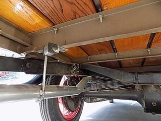 1932 Ford Pickup -Utah Showroom Newberg, Oregon 26