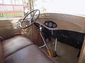 1932 Ford Pickup -Utah Showroom Newberg, Oregon 6
