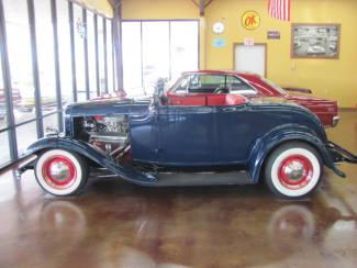 1932 Ford Roadster Blanchard, Oklahoma 1