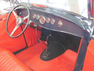 1932 Ford Roadster Blanchard, Oklahoma 16