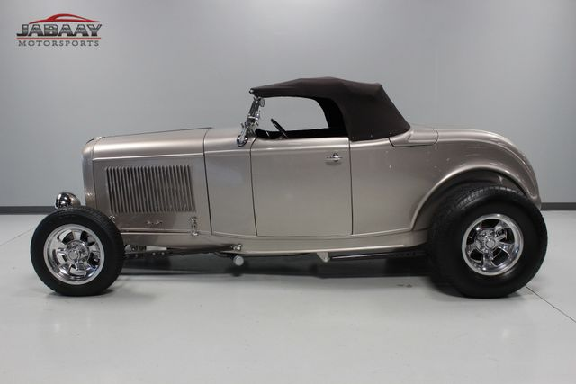 1932 Ford Roadster Merrillville, Indiana 27