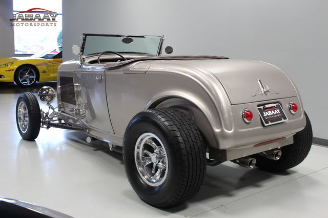 1932 Ford Roadster Merrillville, Indiana 2
