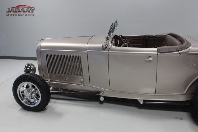 1932 Ford Roadster Merrillville, Indiana 35