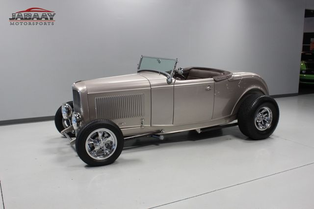 1932 Ford Roadster Merrillville, Indiana 37