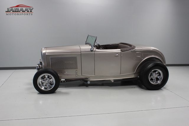 1932 Ford Roadster Merrillville, Indiana 38