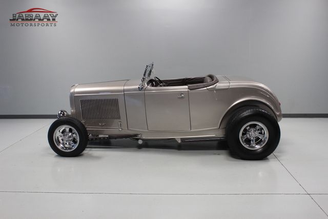 1932 Ford Roadster Merrillville, Indiana 39