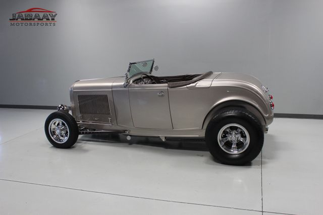 1932 Ford Roadster Merrillville, Indiana 40