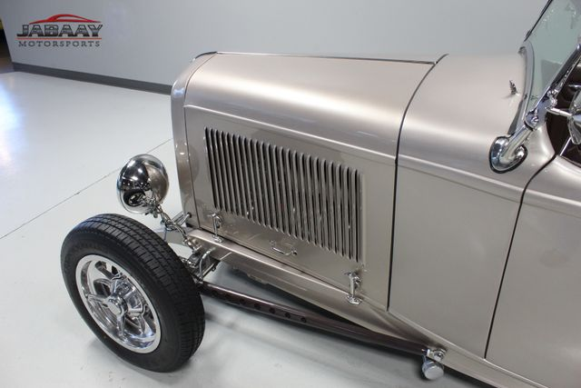 1932 Ford Roadster Merrillville, Indiana 42