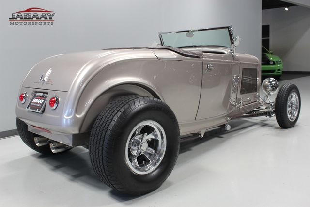 1932 Ford Roadster Merrillville, Indiana 4