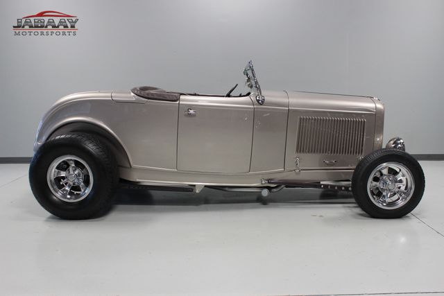 1932 Ford Roadster Merrillville, Indiana 5