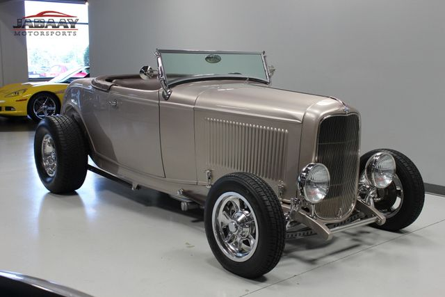 1932 Ford Roadster Merrillville, Indiana 6