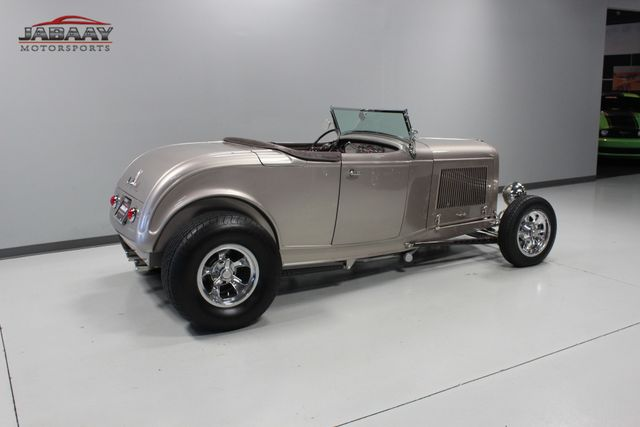 1932 Ford Roadster Merrillville, Indiana 50