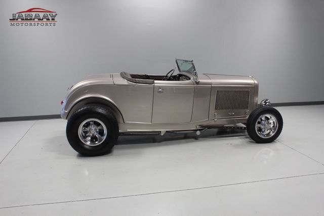 1932 Ford Roadster Merrillville, Indiana 51