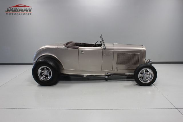 1932 Ford Roadster Merrillville, Indiana 52