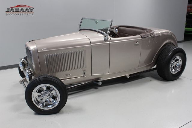 1932 Ford Roadster Merrillville, Indiana 31