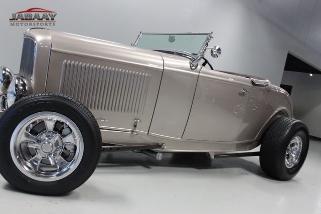 1932 Ford Roadster Merrillville, Indiana 33