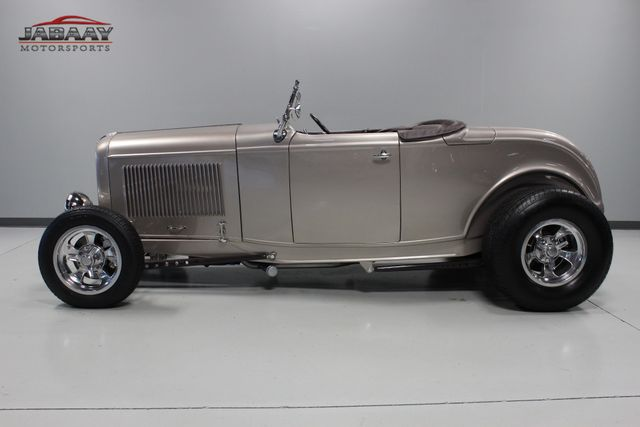 1932 Ford Roadster Merrillville, Indiana 1