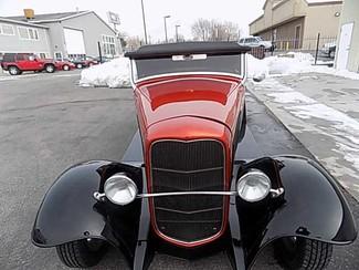 1932 Ford Roadster - Utah Showroom Newberg, Oregon 1
