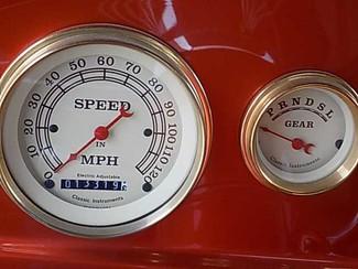 1932 Ford Roadster - Utah Showroom Newberg, Oregon 11